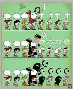 Religia iapostazja – poradnik