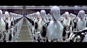 Oludziach-robotach